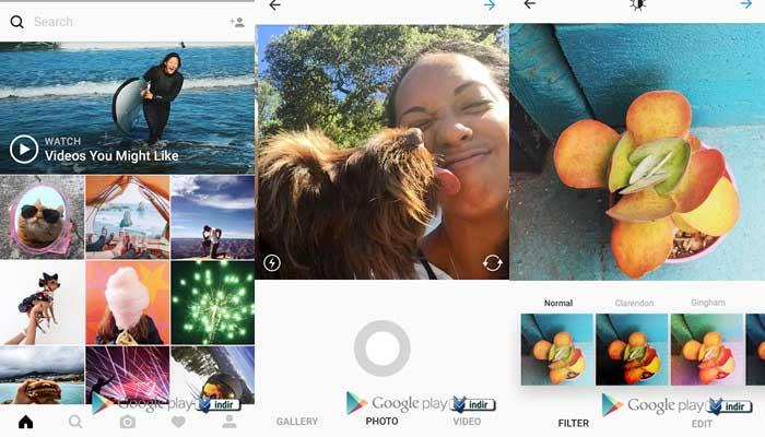 android-için-instagram-indir