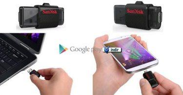 Android-Depolama-Aygıtı-USB-Bellekler