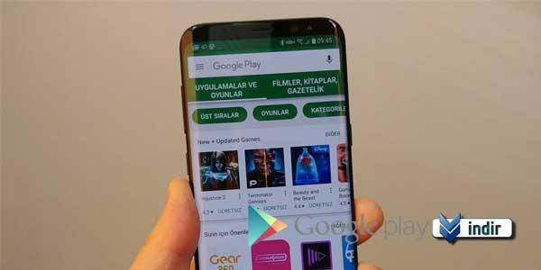 google play storeda kötü uygulamalara ceza geliyor